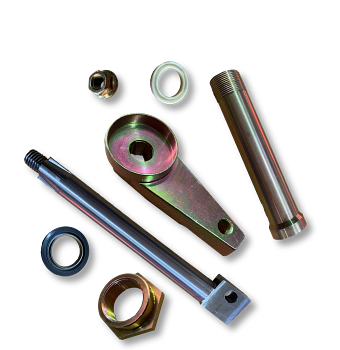 Axle components 1